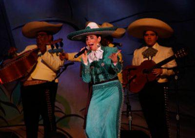 Mariachi San Antonio