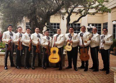 Mariachi Los Galleros San Antonio Texas